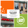 FEATURED PROJECT - Supercuts West Bend